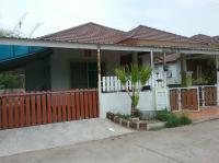 บ้านเดี่ยวหลุดจำนอง ธ.ธนาคารกรุงไทย ท่าตูม ศรีมหาโพธิ ปราจีนบุรี