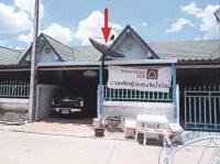 ทาวน์เฮ้าส์หลุดจำนอง ธ.ธนาคารอาคารสงเคราะห์ นาดี นาดี ปราจีนบุรี